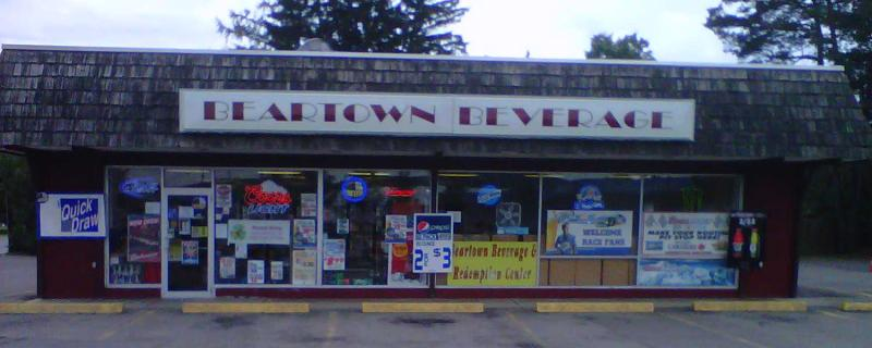Beartown Bev